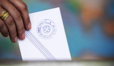 Το διακύβευμα των επόμενων εκλογών