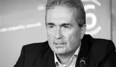 Γιάννης Σπανουδάκης