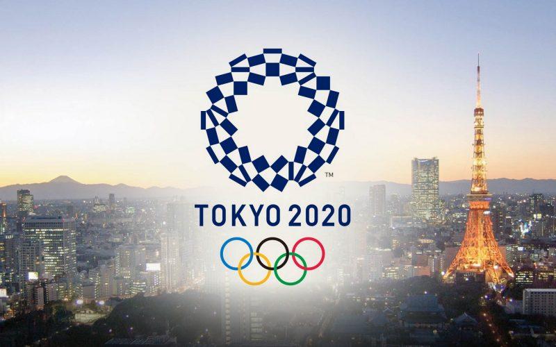 Ολυμπιακοί Αγώνες Τόκυο