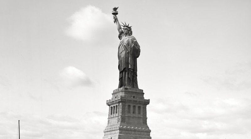 Το Άγαλμα της Ελευθερίας